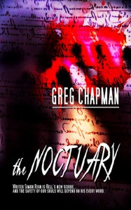 """The Noctuary"" cover revealed!"