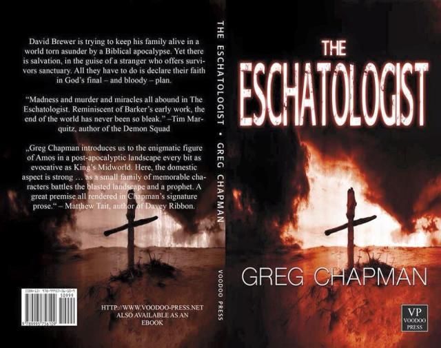 eschatologist-paperback-cover