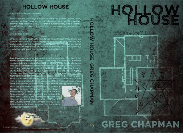 Hollow House Full Cover-small